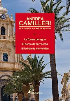 Andrea Camilleri: Los casos de Montalbano