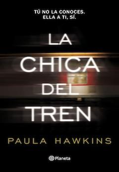 Paula Hawkins: La chica del tren