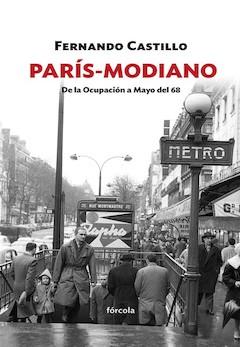 Fernando Castillo: París-Modiano
