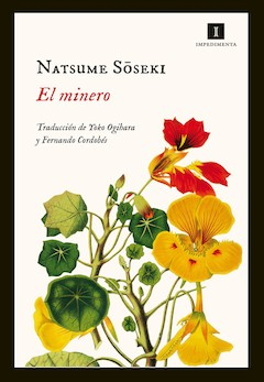 Natsume Soseki: El minero