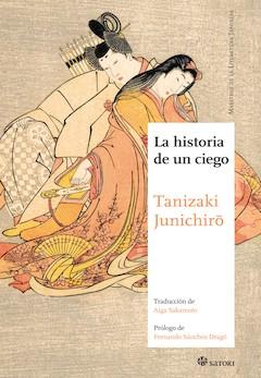 Junichiro Tanizaki: La historia de un ciego