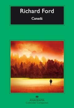 Richard Ford: Canadá