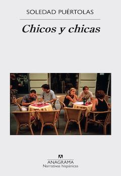 Soledad Puértolas: Chicos y chicas