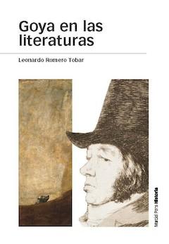 Leonardo Romero Tobar: Goya en las literaturas