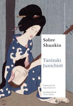 Junichiro Tanizaki: Sobre Shunkin