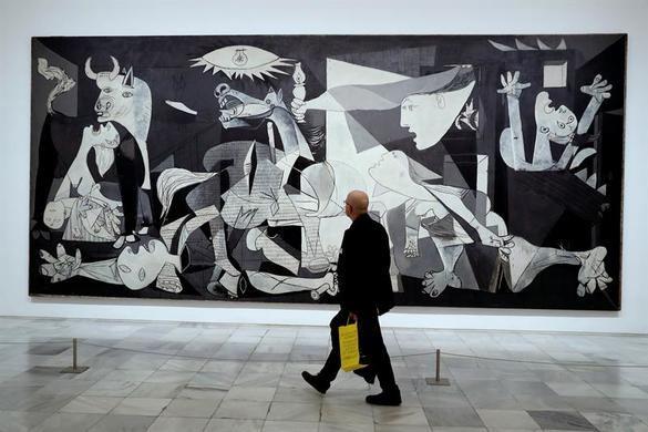 El Museo del Prado y el Museo Thyssen perdieron visitantes en 2017