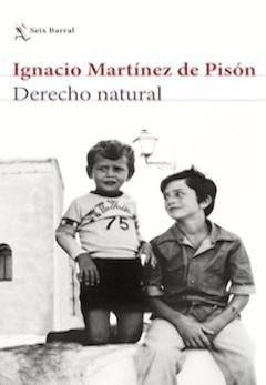 Ignacio Martínez de Pisón: Derecho natural