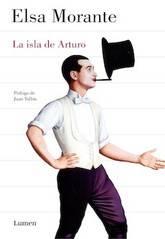 Elsa Morante: La isla de Arturo