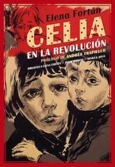 Elena Fortún: Celia en la revolución