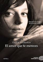 Daria Bignardi: El amor que te mereces
