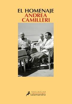 Andrea Camilleri: El homenaje