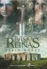 Pablo Núñez: Juego de reinas