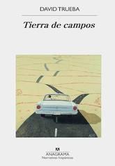 David Trueba: Tierra de campos