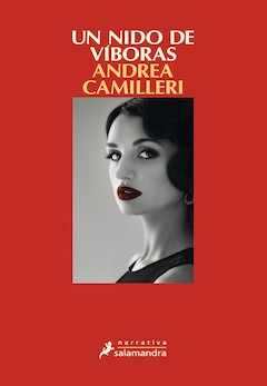 Andrea Camilleri: Un nido de víboras