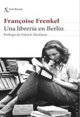 Françoise Frenkel: Una librería en Berlín
