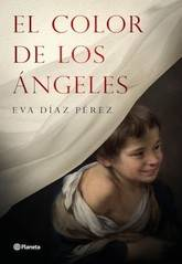 Eva Díaz Pérez: El color de los ángeles