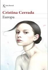 Cristina Cerrada: Europa