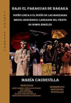 María Caudevilla: Bajo el paraguas de Baraka