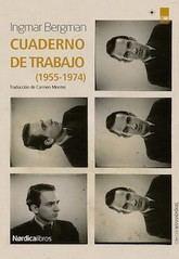 Ingmar Bergman: Cuaderno de trabajo (1955-1974)