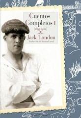 Jack London: Cuentos completos, I (1893-1902)