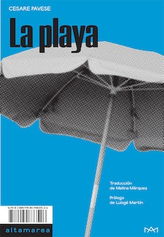 Cesare Pavese: La playa