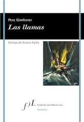 Pere Gimferrer: Las llamas
