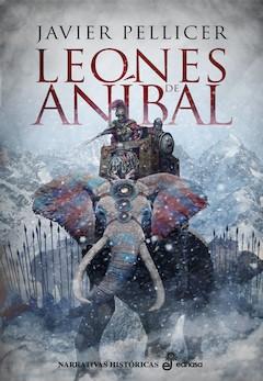 Javier Pellicer: Leones de Aníbal