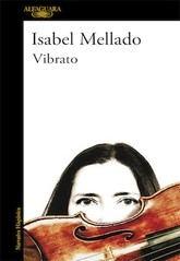 Isabel Mellado: Vibrato