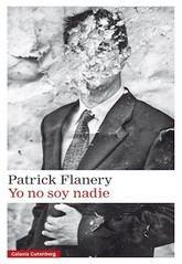 Patrick Flanery: Yo no soy nadie