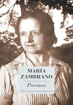 María Zambrano: Poemas