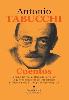 Antonio Tabucchi: Cuentos