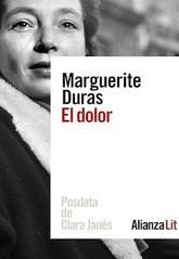 Marguerite Duras: El dolor