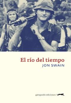 Jon Swain: El río del tiempo