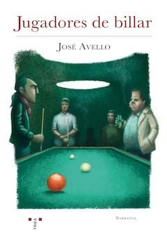 José Avello: Jugadores de billar