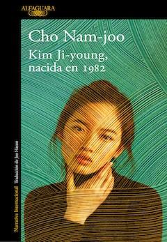Cho Nam-joo: Kim Ji-young, nacida en 1982