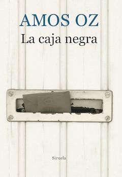 Amos Oz: La caja negra