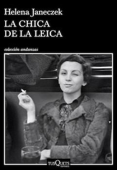 Helena Janeczek: La chica de la leica