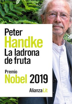 Peter Handke: La ladrona de fruta
