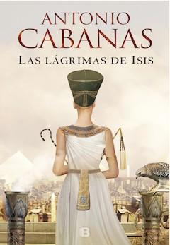 Antonio Cabanas: Las lágrimas de Isis