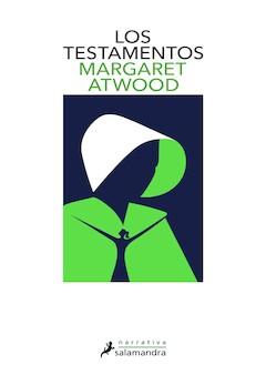Margaret Atwood: Los testamentos