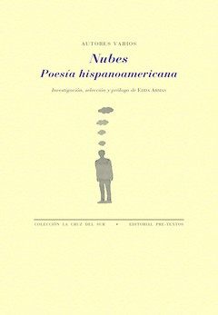Edda Armas (ed.): Nubes. Poesía hispanoamericana