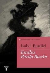 Isabel Burdiel: Emilia Pardo Bazán