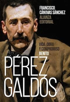 Francisco Cánovas Sánchez: Benito Pérez Galdós