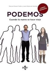 Manuel Álvarez Tardío y Javier Redondo Rodelas (coord.): Podemos
