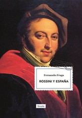 Fernando Fraga: Rossini y España