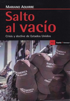 Mariano Aguirre: Salto al vacío