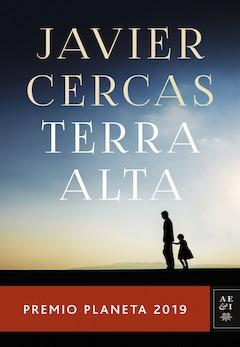 Javier Cercas: Terra Alta