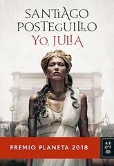 Santiago Posteguillo: Yo, Julia