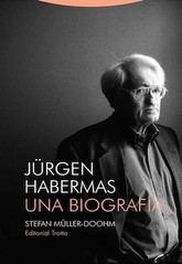 Stefan Müller-Doohm: Jürgen Habermas
