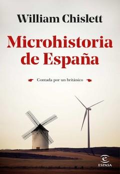 William Chislett: Microhistoria de España